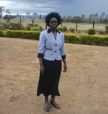 Rebecca Orowe